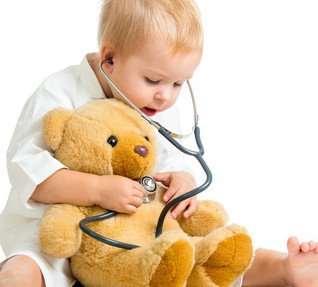 קטגוריית בריאות הילד