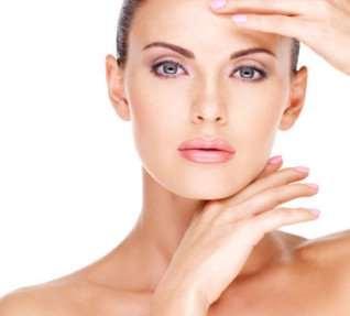 קטגוריית טיפול עור